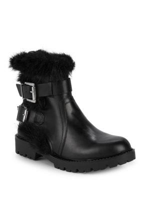 Reno Faux Fur Boots by Charles David