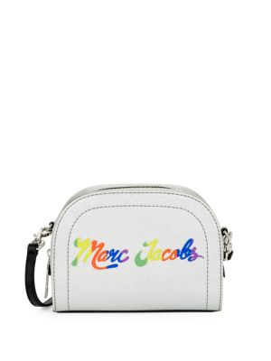 Playback Boxed Dome Crossbody Bag by Marc Jacobs