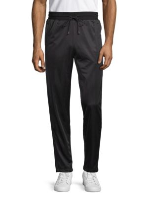 Sport Straight Pants by Roberto Cavalli