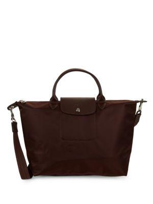 Le Pliage Neo Tote Bag by Longchamp