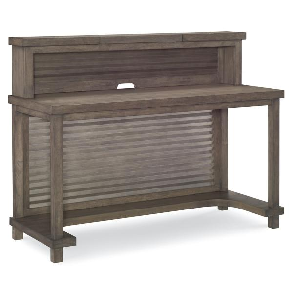 Bunkhouse 2 Piece Desk with Hutch