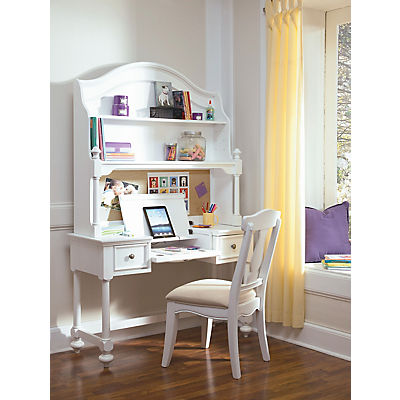 Madison Desk and Hutch