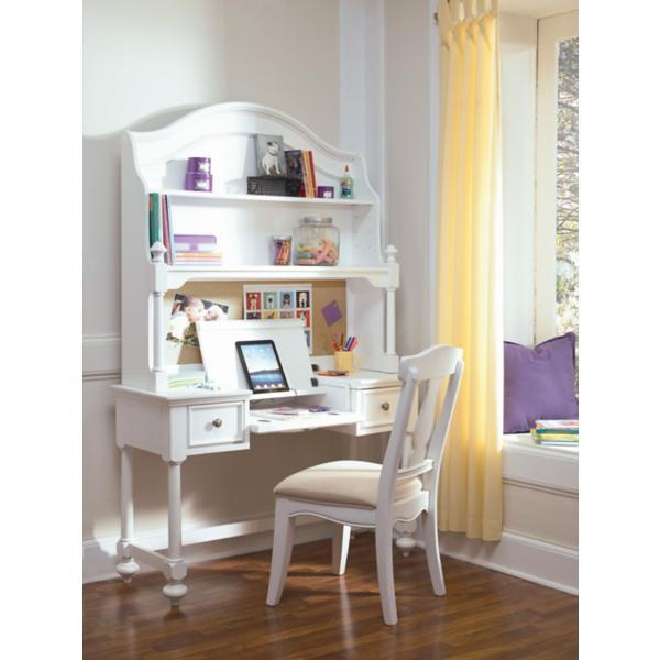 Madison Desk and Hutch