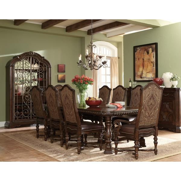 Valencia 5 Piece Dining Room Set