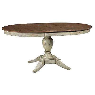 Weatherford 5 Piece Round Dining Room Set