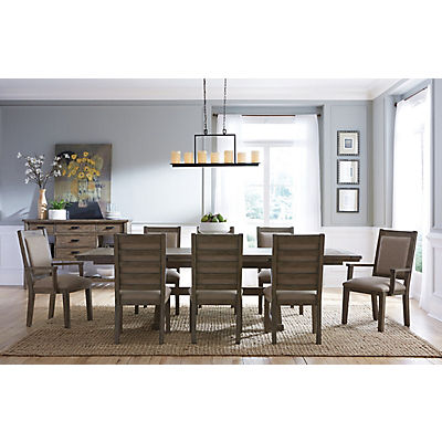Foundry 5 Piece Rectangle Dining Room Set