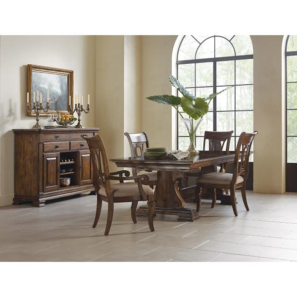 Portolone 5 Piece Dining Room Set