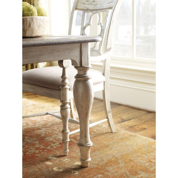 Weatherford 5 Piece Rectangular Dining Room Set