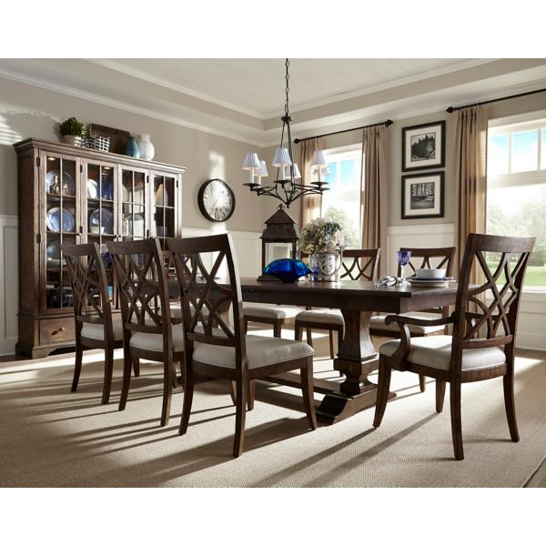 Trisha Yearwood 5 Piece Dining Room Set