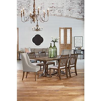 Magnolia Home - Trestle 5 Piece Dining Room Set