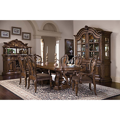 San Mateo 5 Piece Dining Room Set