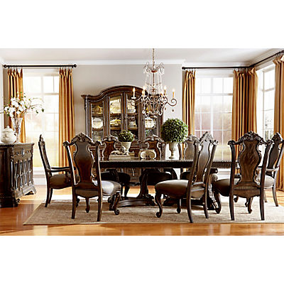 Gables 5 Piece Rectangle Dining Room Set