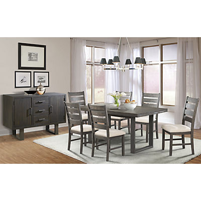 Thomas 5 Piece Dining Set