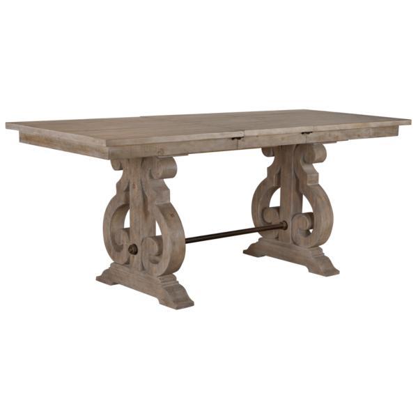 Treble 5 Piece Counter Height Dining Set