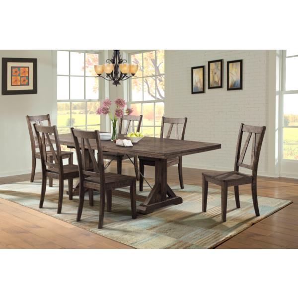 Finn 5-Piece Dining Set