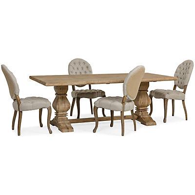 San Rafael 5 Piece Rectangle Dining Set