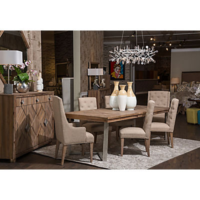 Hudson Ferry 5 Piece Dining Set