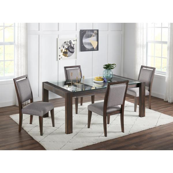Marlin 5 Piece Dining Set