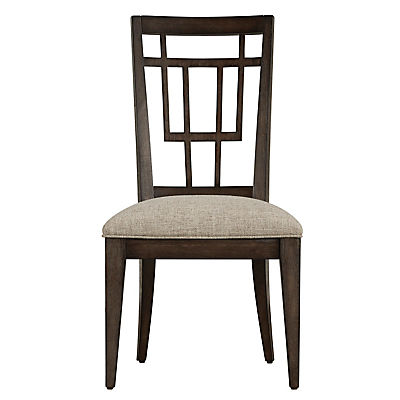 Woodwright 5 Piece Trestle Dining Set