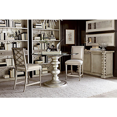 Morrissey 5 Piece Counter Height Dining Set
