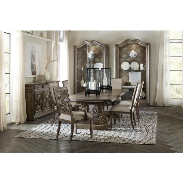 Woodlands 5 Piece Dining Set