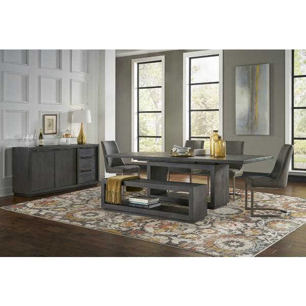 Orion 5 Piece Dining Set