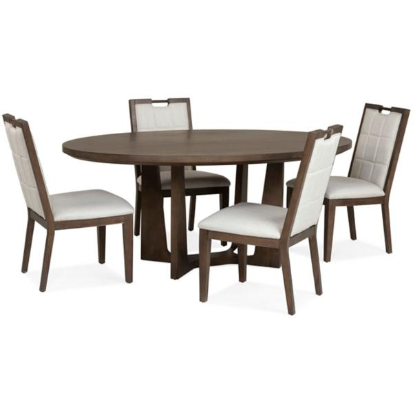 Zuma Beach 5 Piece Dining Set