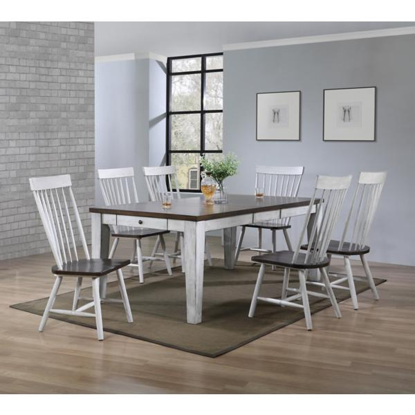 Riley 7 Piece Dining Set