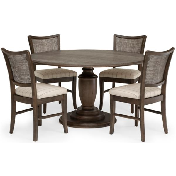 Lindale 5 Piece Dining Set