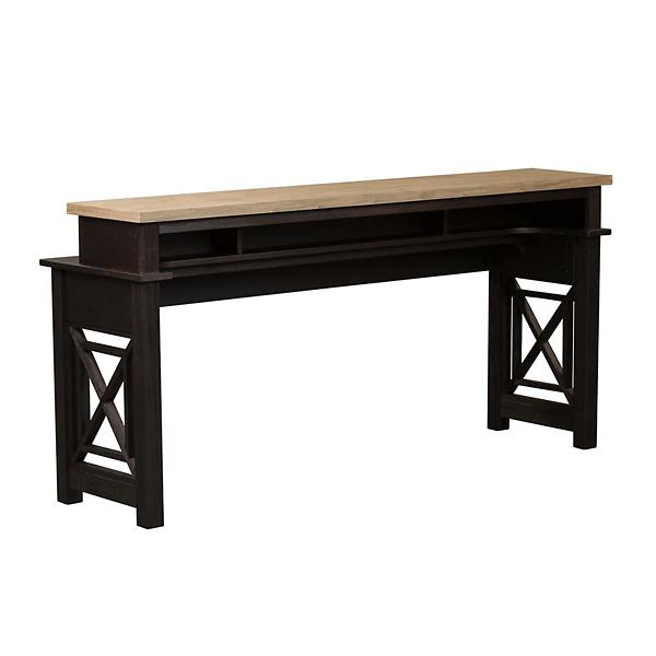 Hearne 4PC Console Bar Table with Stools