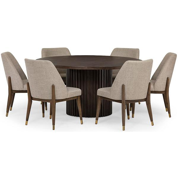 Bradley 5 Piece Dining Set
