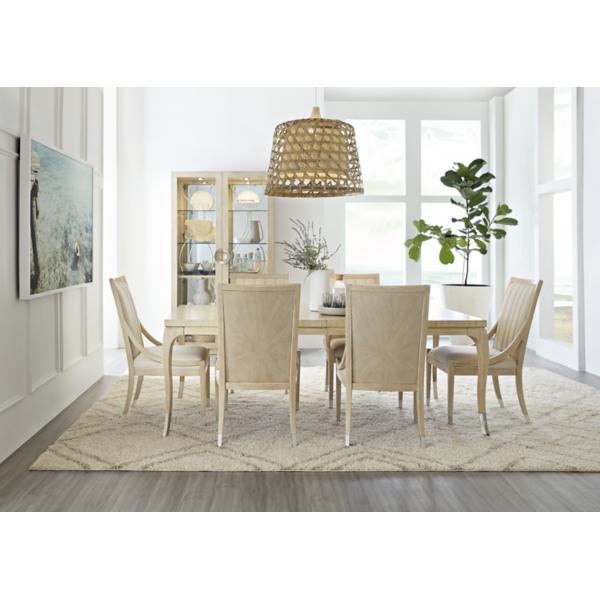 Newport 5 Piece Dining Room Set