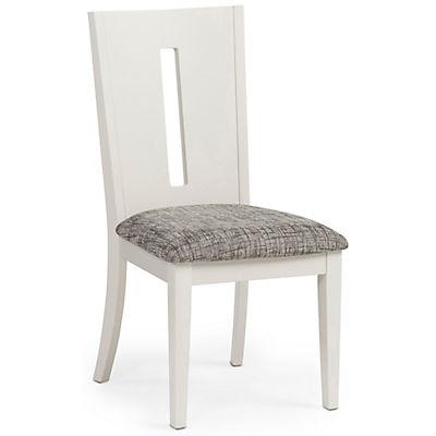 Arden 5 Piece Rectangular Dining Set - White