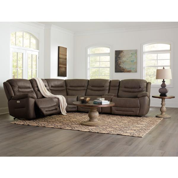 Avery 6 Piece Modular Power Reclining Sectional