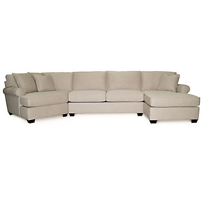 Berkley 3-Piece Sectional (RAF)