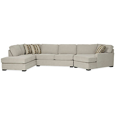 Juno 3-Piece Sectional (LAF)