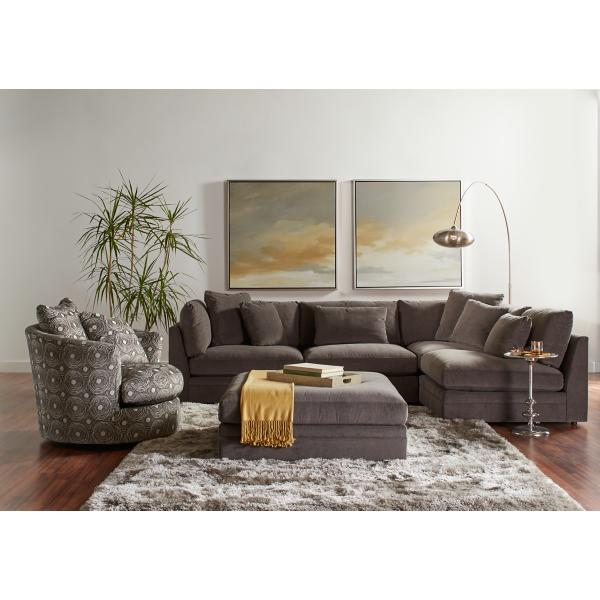 Oliver 2-Piece Sectional