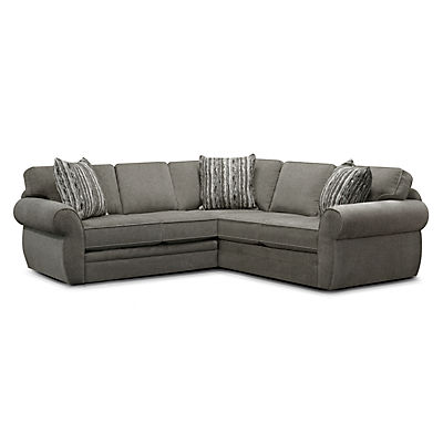 Dolly 2-Piece Sectional (LAF)