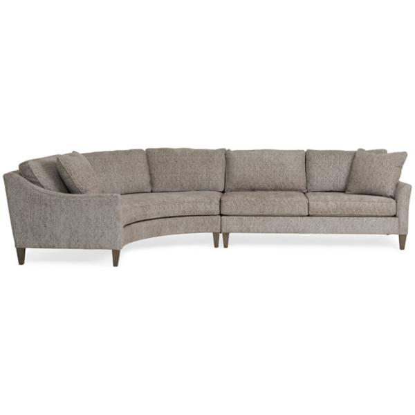 Greta 2-Piece Sectional (RAF)