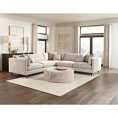 Pia 3-Piece Sectional