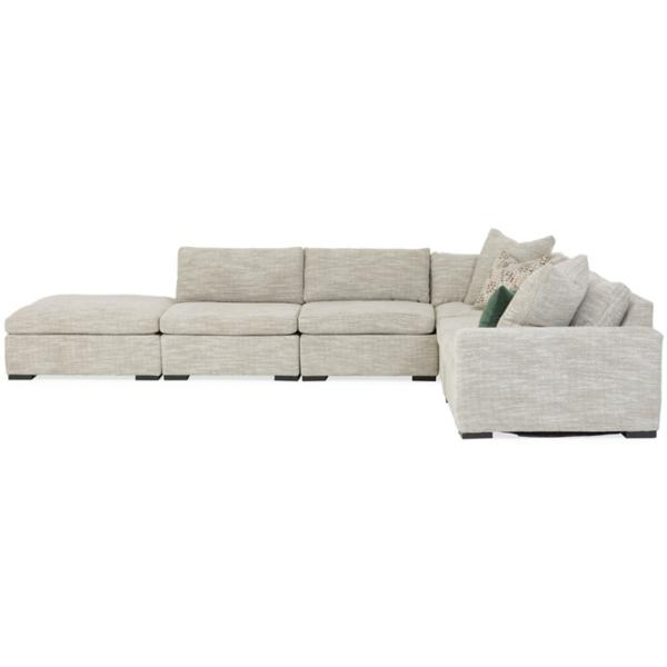 Naima 6-Piece Modular Sectional - RAF CHAIR