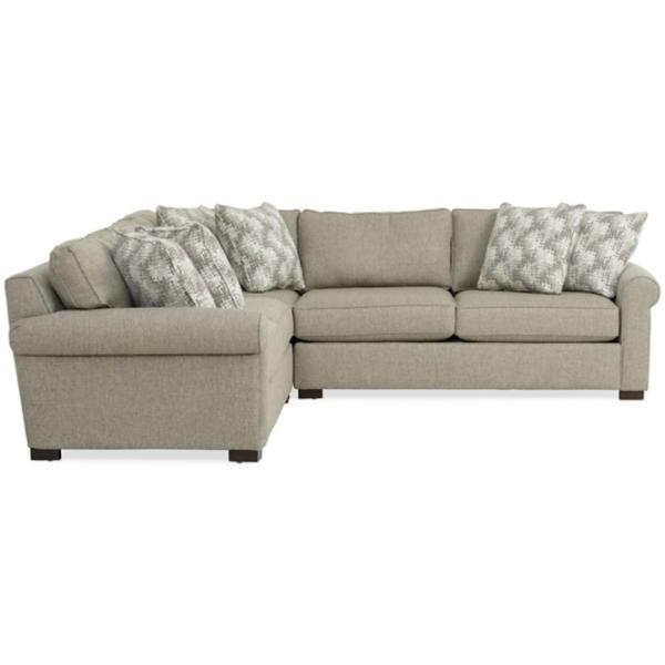 Brandy 3 Piece Sectional