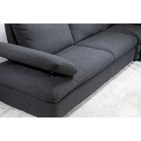 Luca Sectional (LAF)