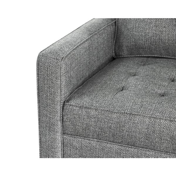 ABBOTT 2-PC SECTIONAL (LAF SOFA/RAF DAYBED)