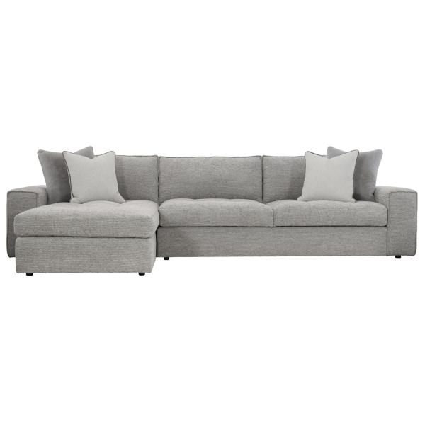 Nest 2 Piece Chaise Sectional - LAF