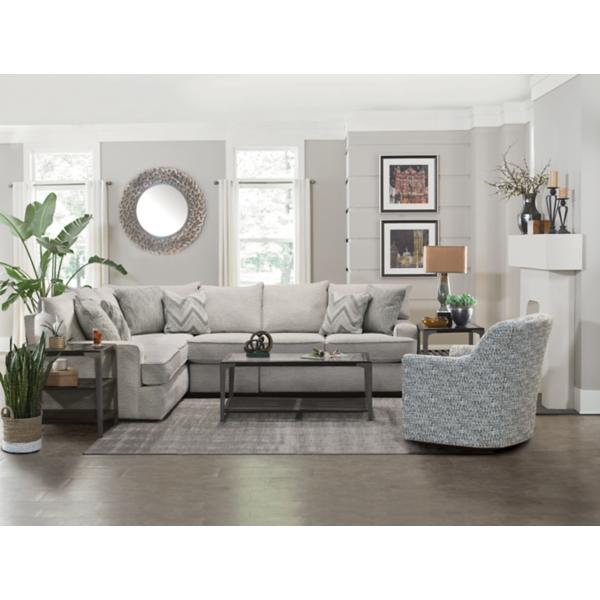 Anderson 2-Piece Sectional W/RAF Loveseat