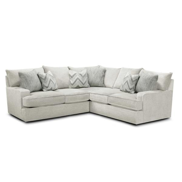 Anderson 2-Piece Sectional W/LAF Loveseat