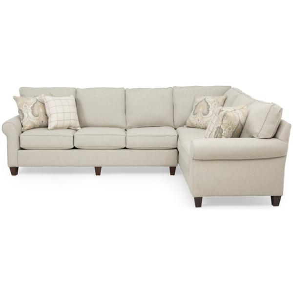 Olsen II 2-Piece Sectional W/ LAF Sofa