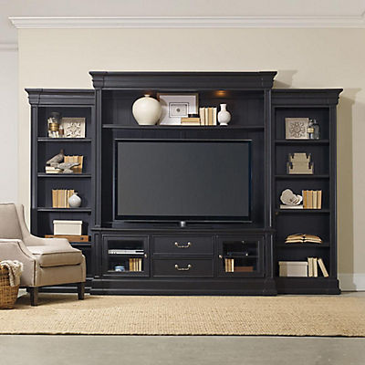 Melrose 4PC Entertainment Wall