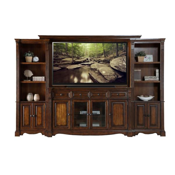 Harrison 4PC Entertainment Wall